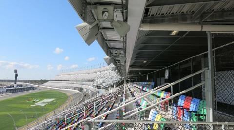 Daytona 500 – Daytona Rising