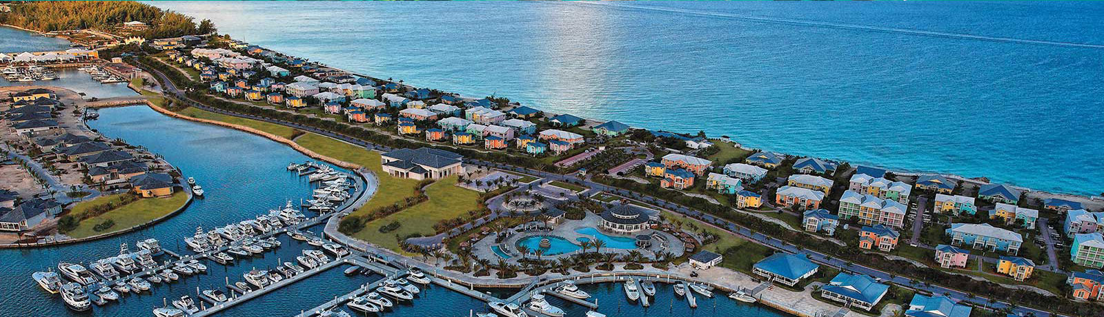 Resorts World Bimini Bay Hotel